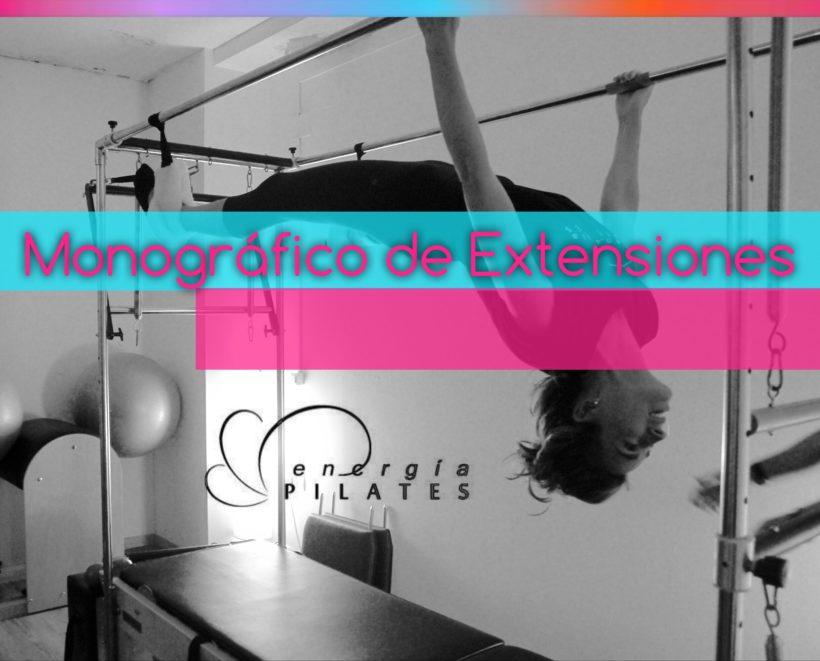 SEMINARIO DE EXTENSIONES