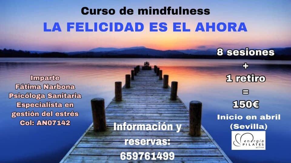 CURSO DE MINDFULNESS ON LINE
