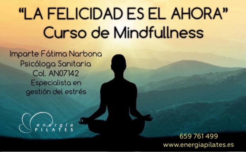 CURSO DE MINDFULNESS ON LINE